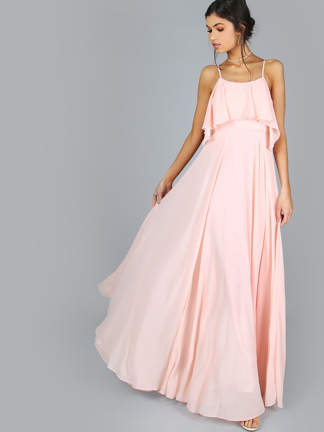 Designer Großartig Abendkleider Shein Bester PreisFormal Einzigartig Abendkleider Shein Stylish