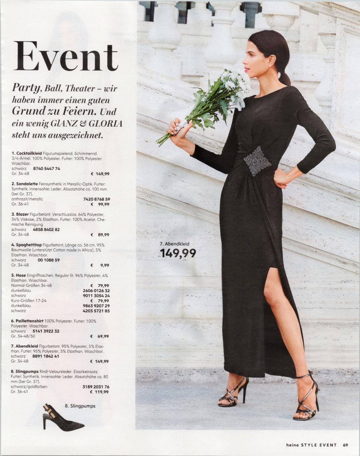 Designer Perfekt Creation L Abendkleider Spezialgebiet20 Leicht Creation L Abendkleider für 2019