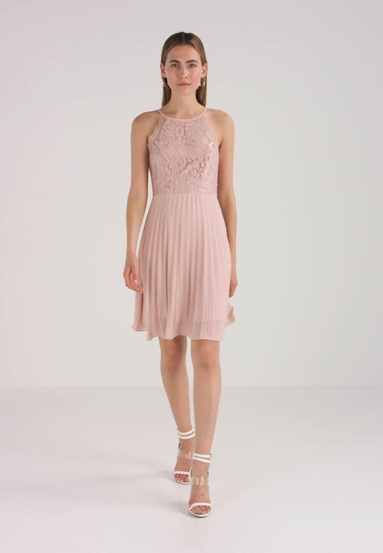 17 Schön Festliches Kleid Rose Design13 Top Festliches Kleid Rose Boutique