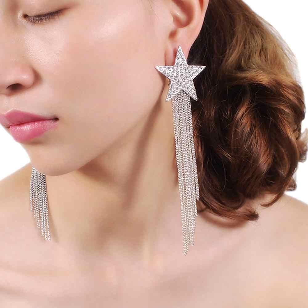 15 Luxus Ohrringe Abendkleid Bester PreisFormal Schön Ohrringe Abendkleid Galerie