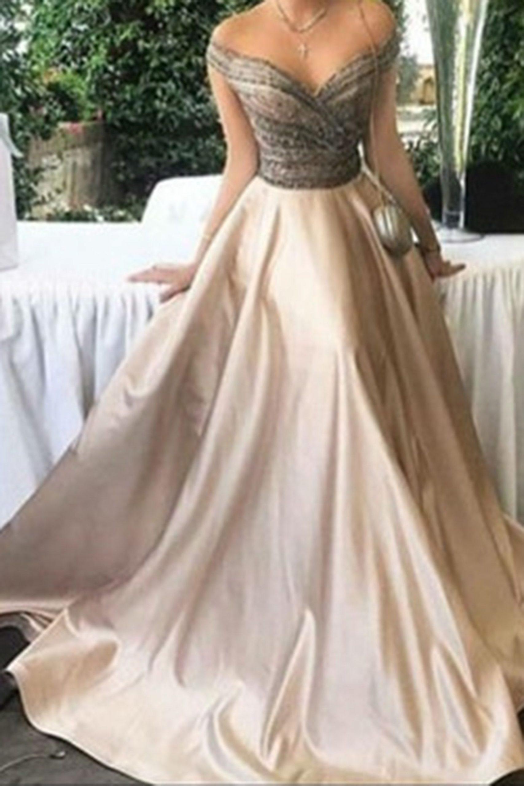 Wunderbar Satin Abend Kleid Bester PreisDesigner Genial Satin Abend Kleid Vertrieb