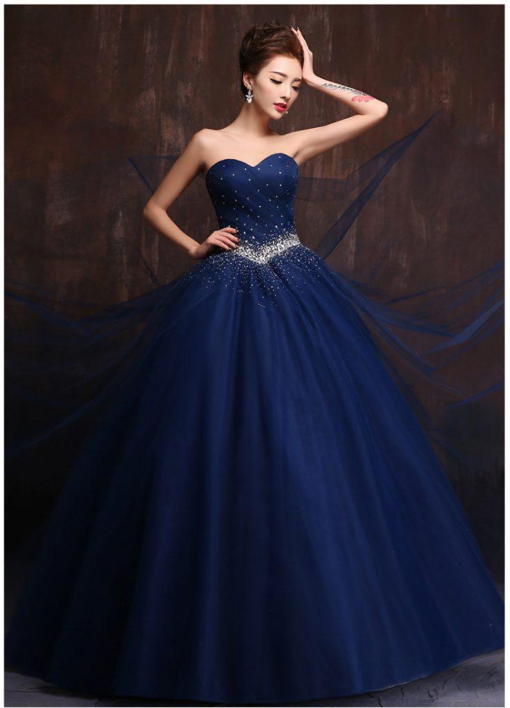 15 Top Kleid Für Hochzeit Blau Boutique - Abendkleid