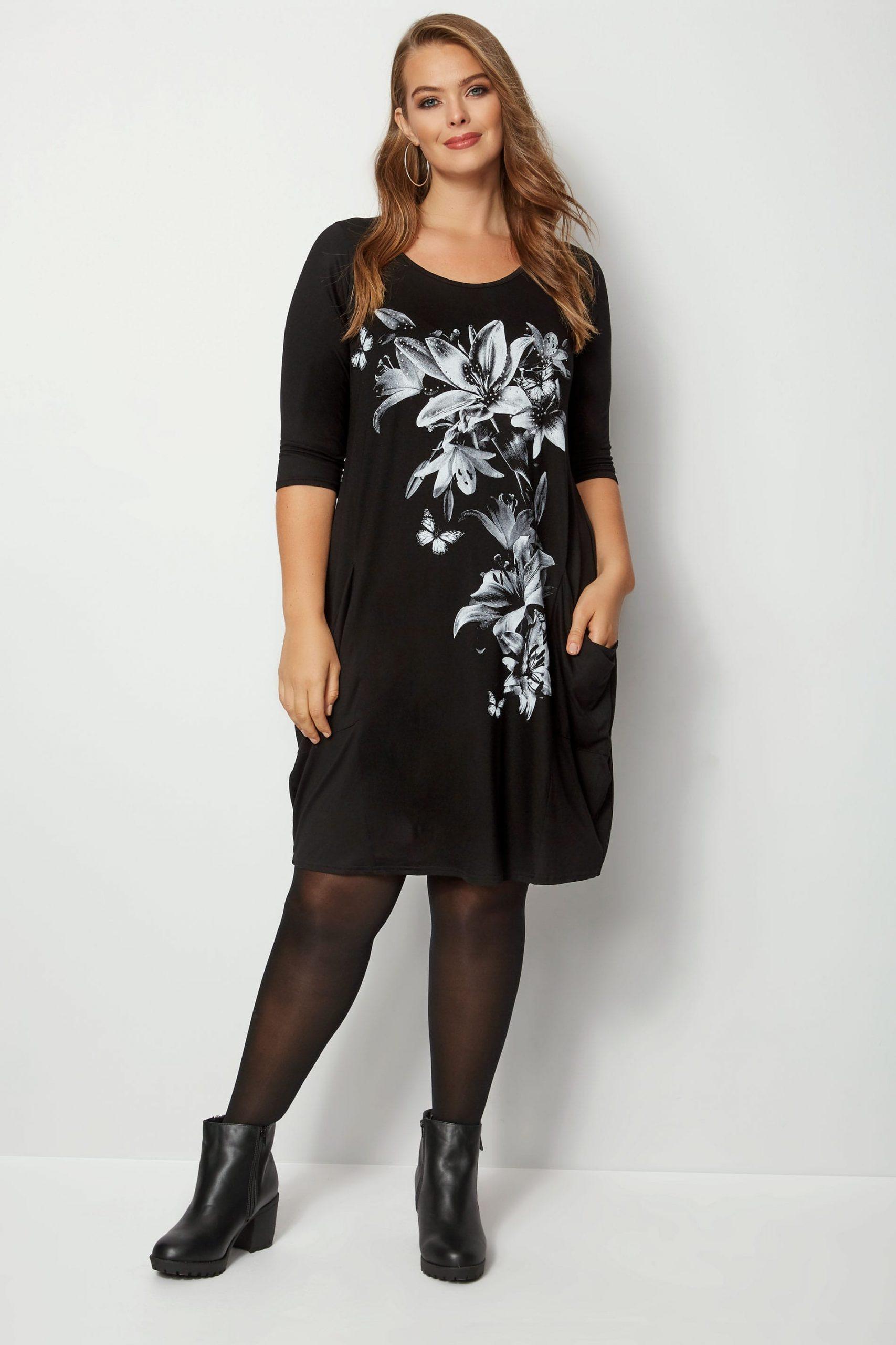 15 Schön Schwarzes Kleid Größe 50 Stylish Genial Schwarzes Kleid Größe 50 für 2019