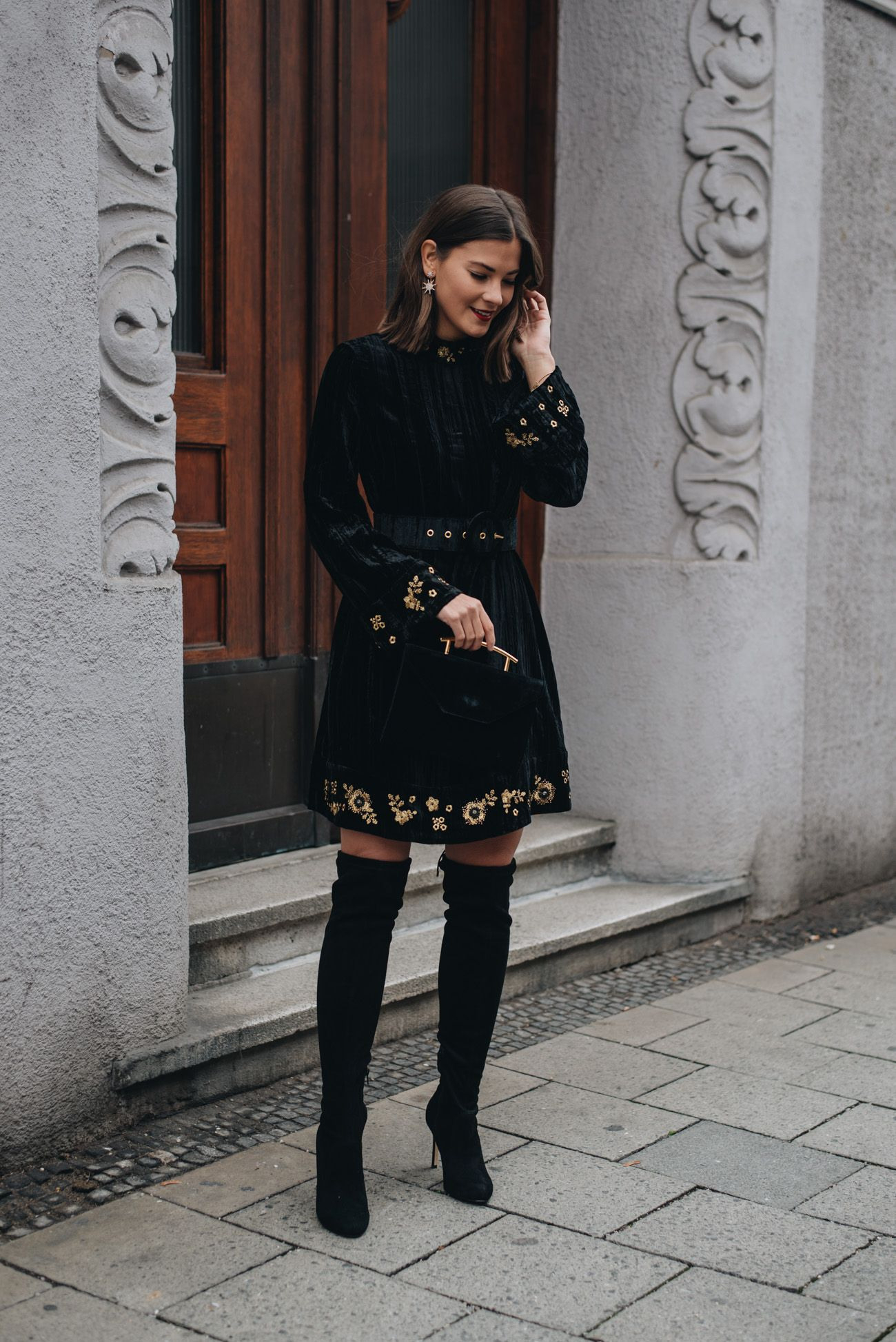 10 Leicht Abendkleid Und Stiefel SpezialgebietDesigner Kreativ Abendkleid Und Stiefel Design
