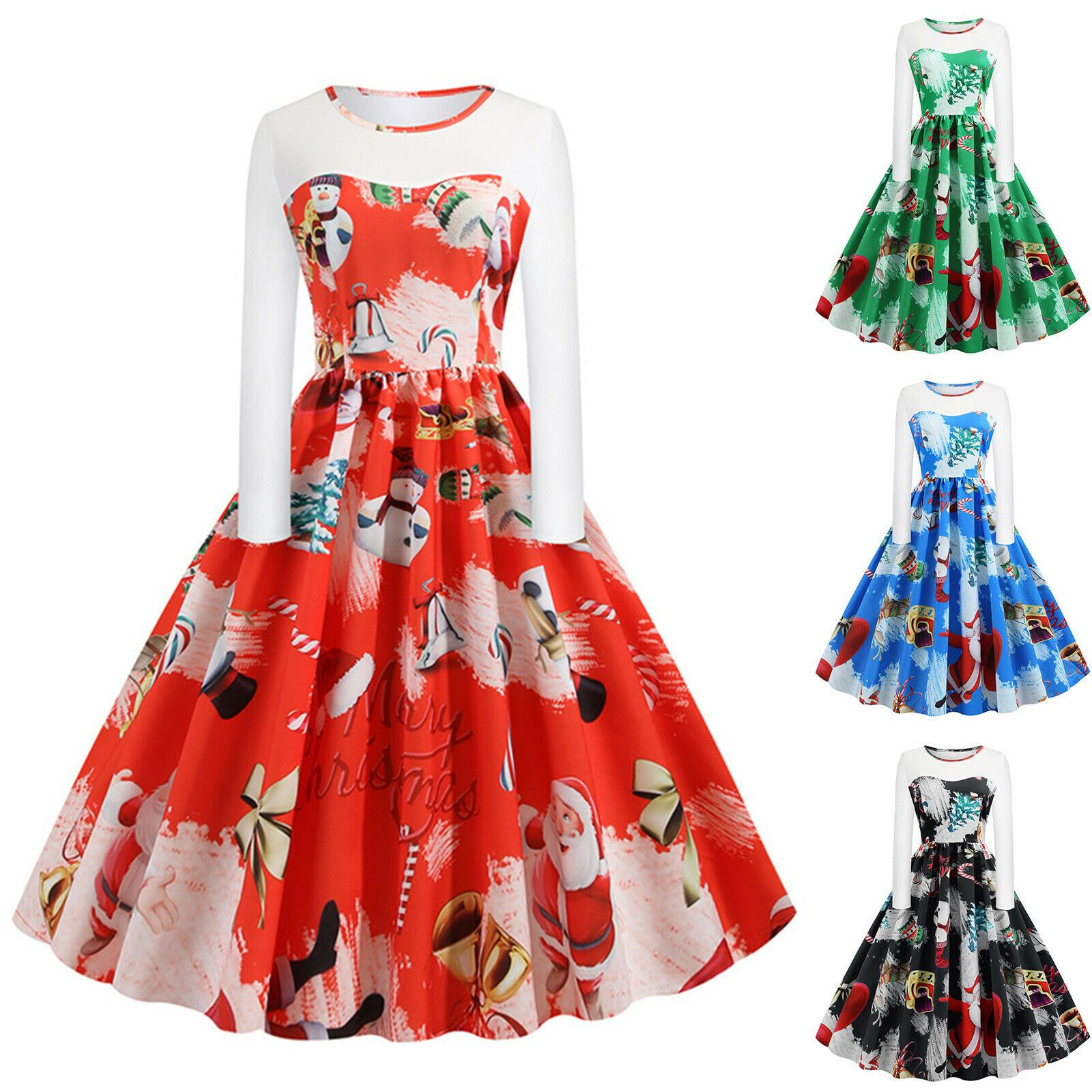 einfach abend petticoat kleid bester preis - abendkleid
