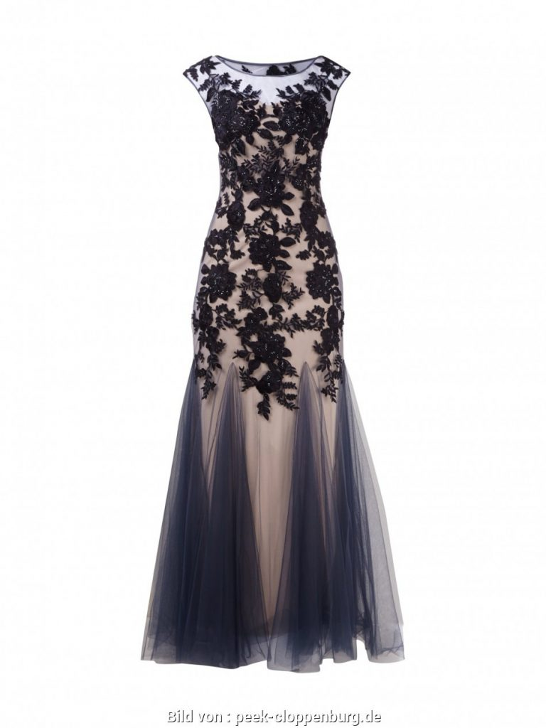 17 Ausgezeichnet Peek Und Cloppenburg Abendkleid Stylish ...