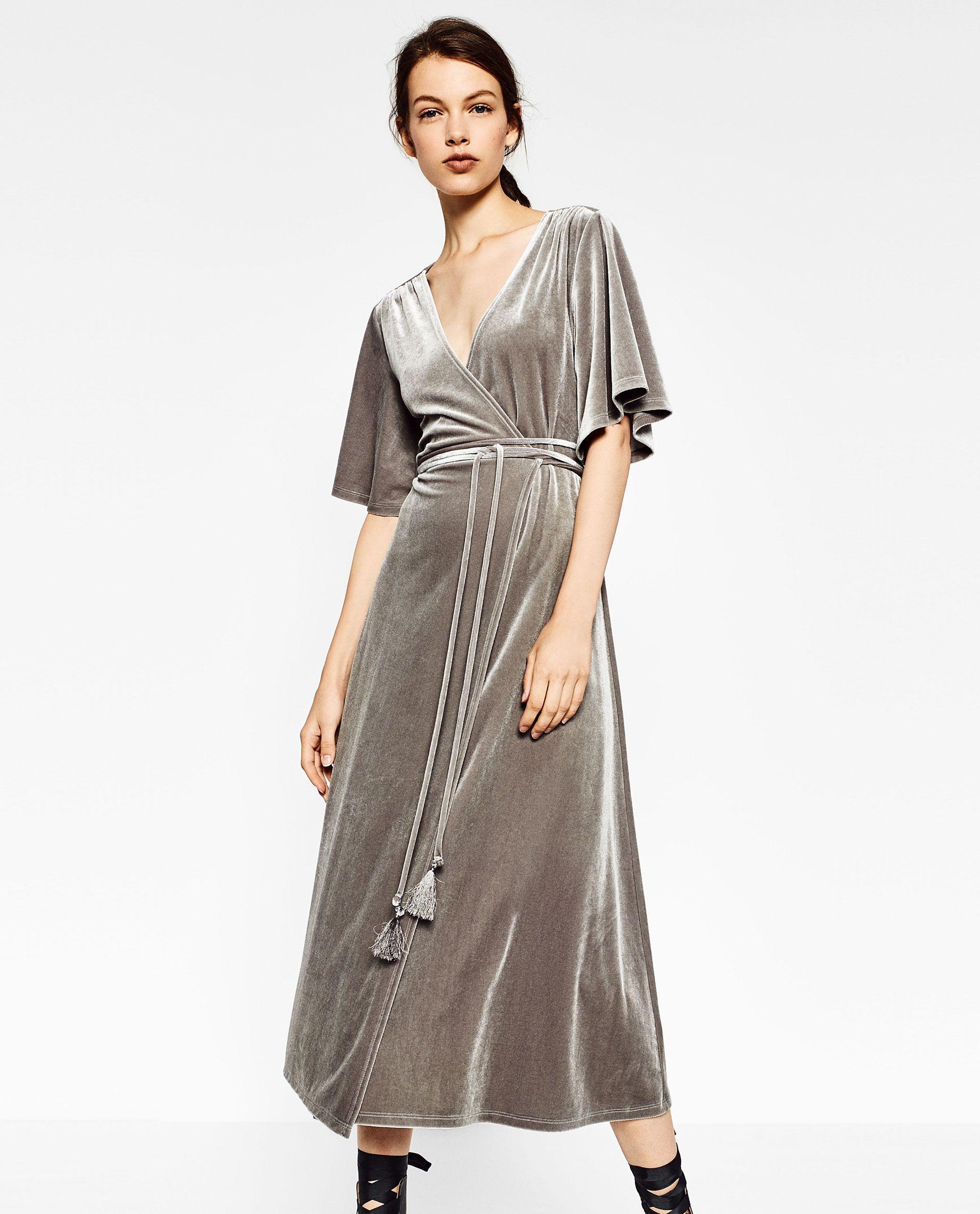 20 Einzigartig Zara Abend Kleider Stylish20 Perfekt Zara Abend Kleider für 2019