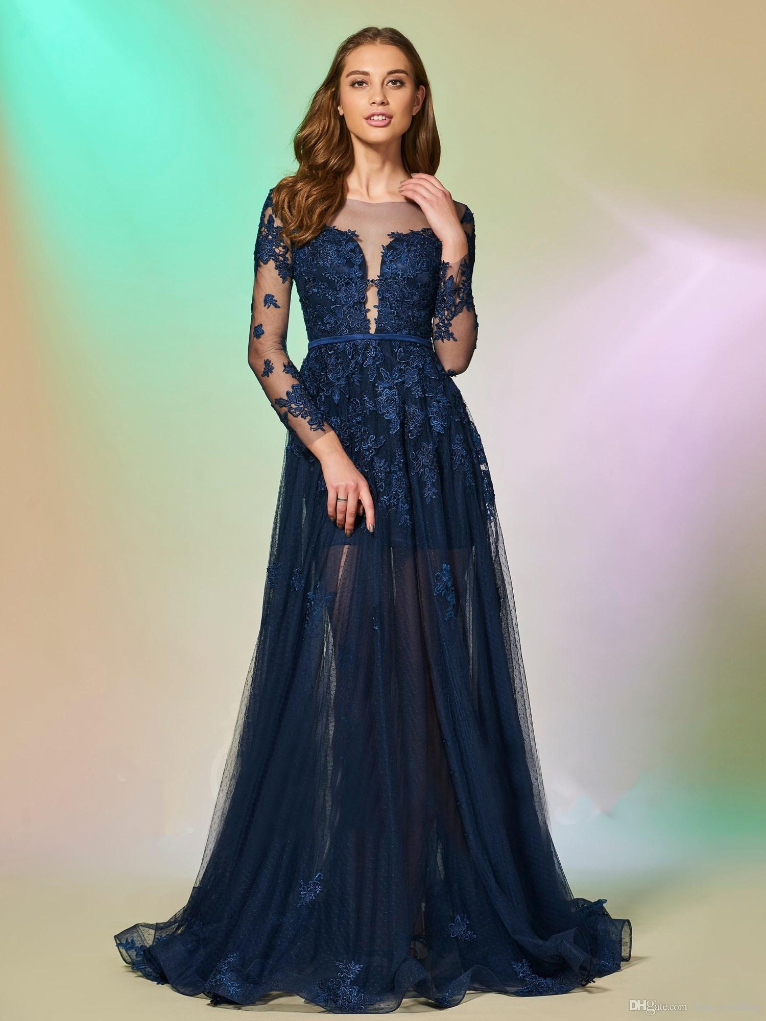 Schön Abend Kleid Dunkel Blau Stylish20 Genial Abend Kleid Dunkel Blau Vertrieb