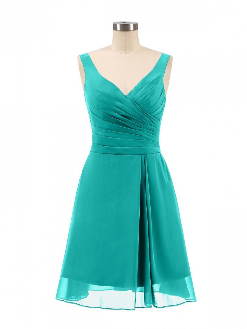 20 Ausgezeichnet Kleid Grün Kurz Design13 Genial Kleid Grün Kurz Bester Preis