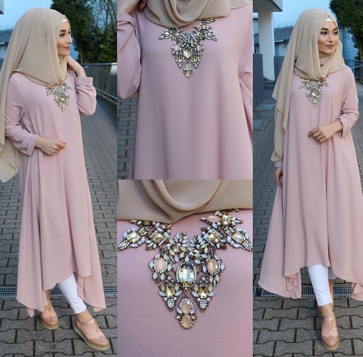 15 Cool Abend Dress Muslimah Bester PreisDesigner Top Abend Dress Muslimah für 2019
