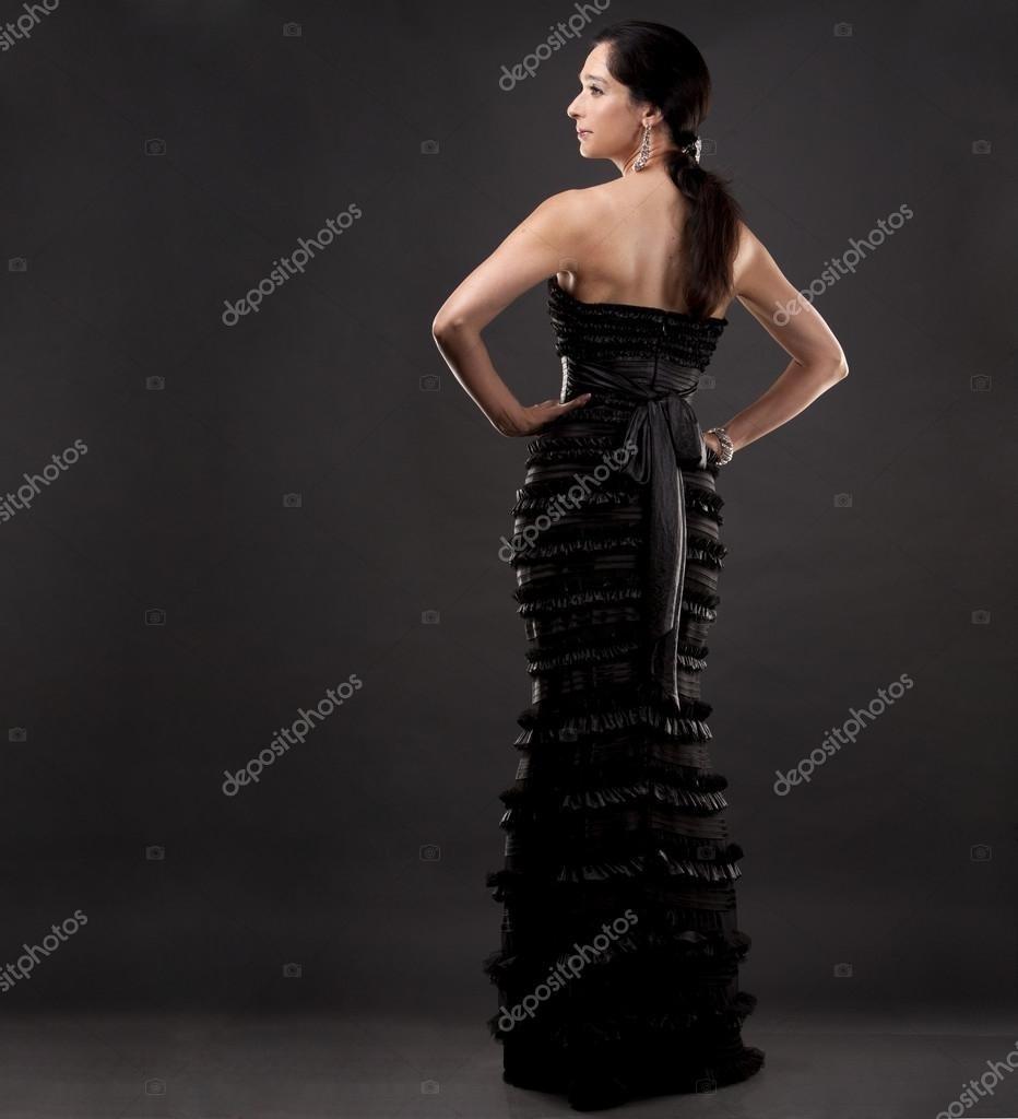 Formal Leicht Abendkleid Frau Ärmel15 Großartig Abendkleid Frau Galerie