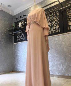 17 Schön Abendkleid In 46 ÄrmelDesigner Einzigartig Abendkleid In 46 Ärmel