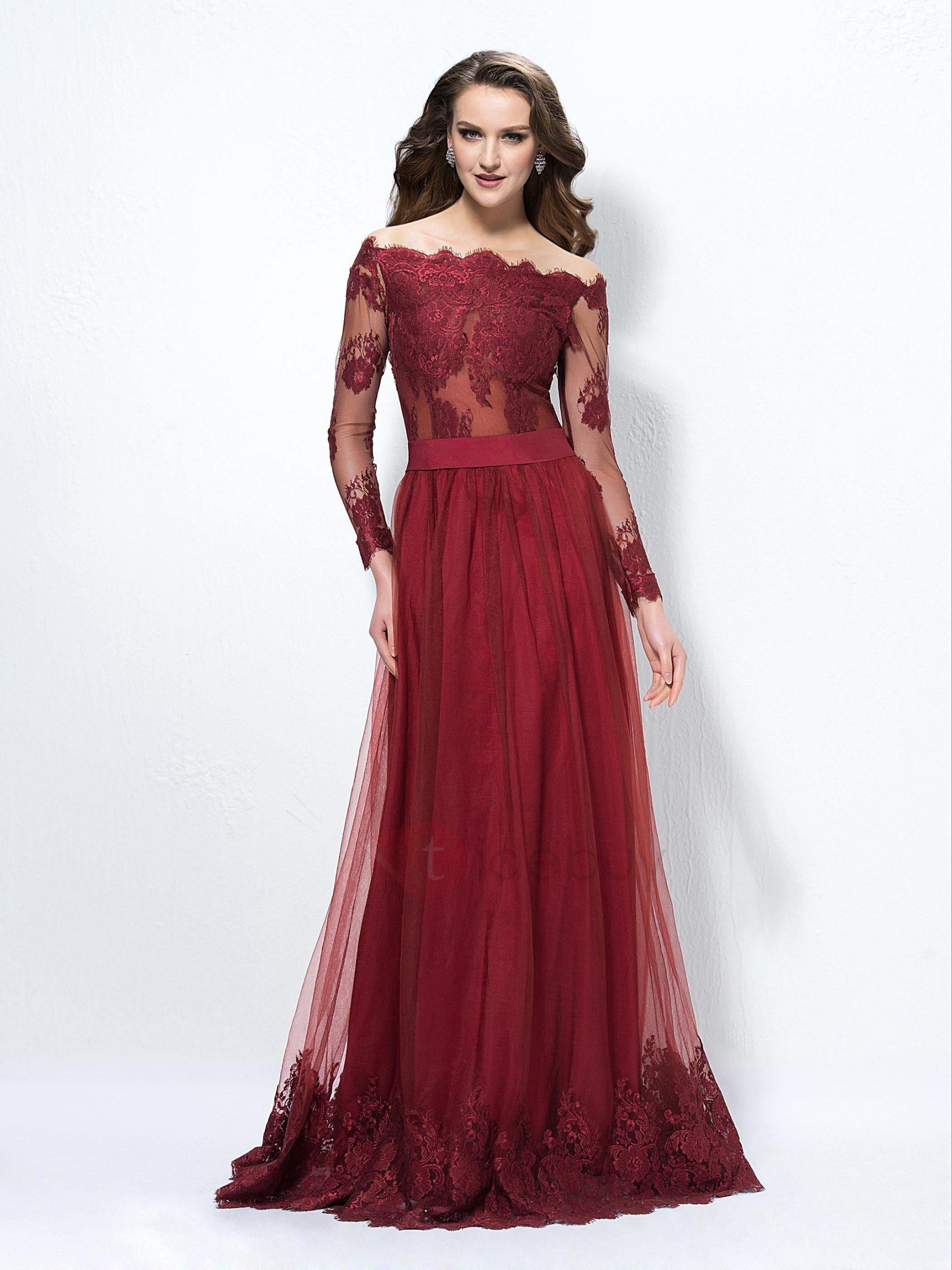 20 Elegant Abendkleid Schulterfrei Ärmel13 Ausgezeichnet Abendkleid Schulterfrei Spezialgebiet
