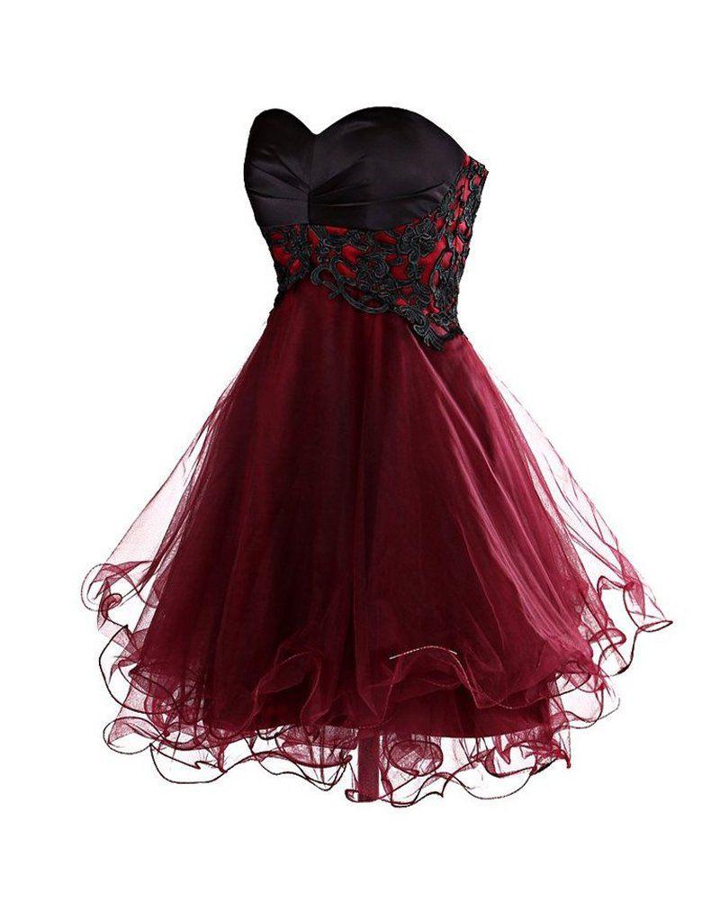 13 Wunderbar Rote Kleider Knielang Stylish15 Einzigartig Rote Kleider Knielang Bester Preis