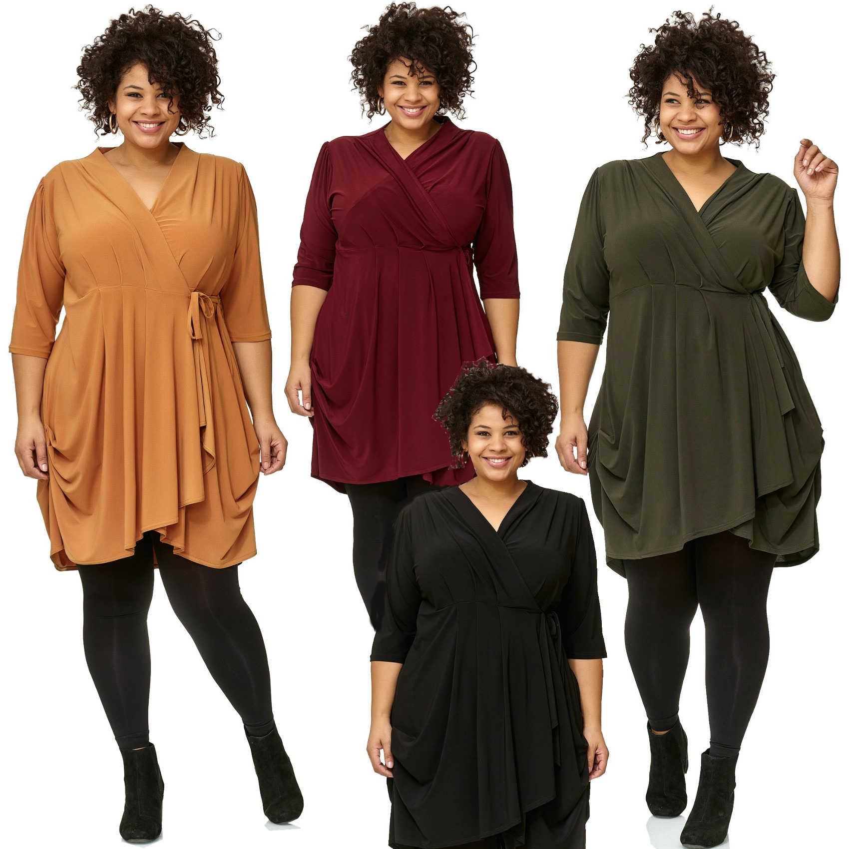 10 Kreativ Lange Kleider Größe 50 Ärmel Cool Lange Kleider Größe 50 Ärmel
