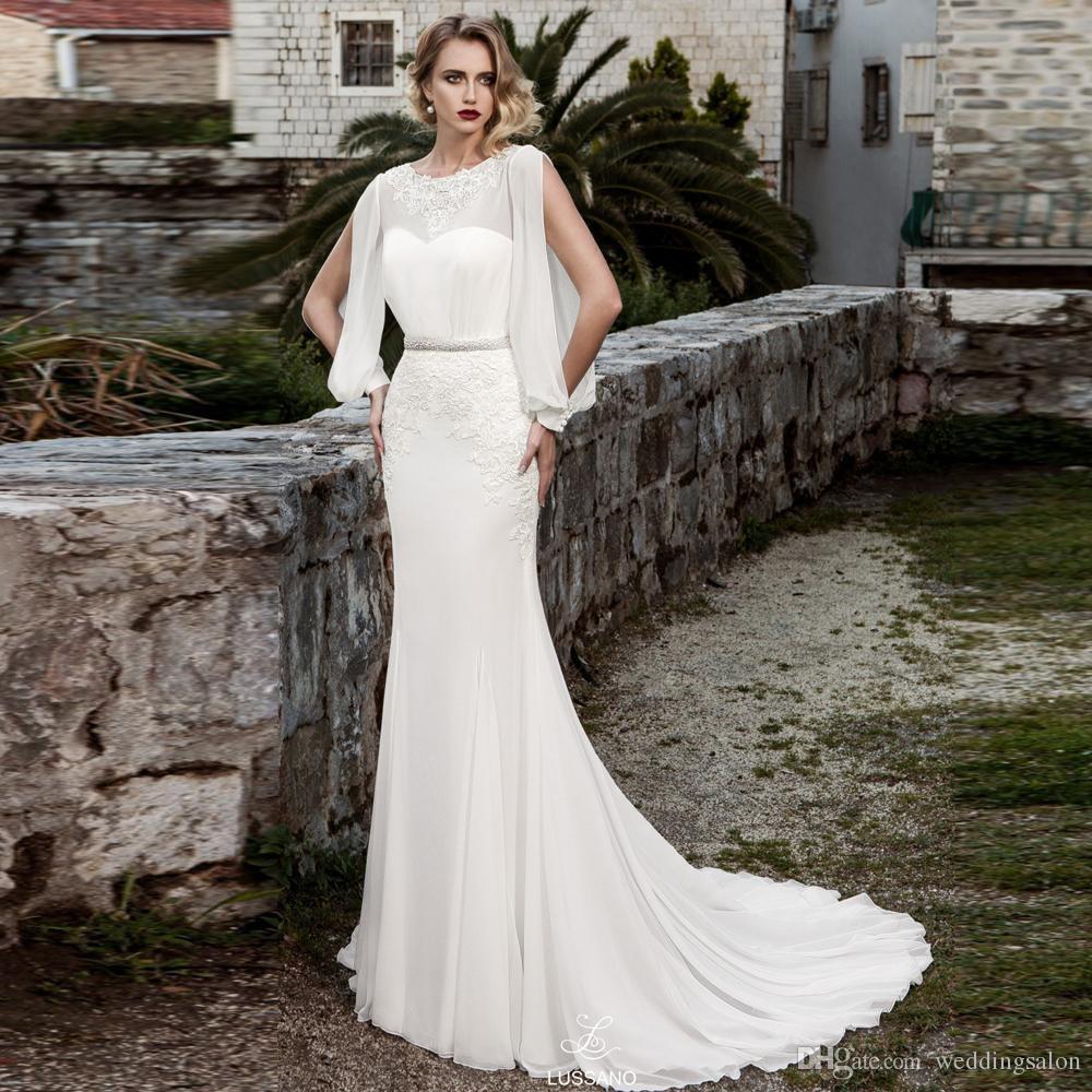 12 Genial Weiße Abendkleider Lang Galerie - Abendkleid
