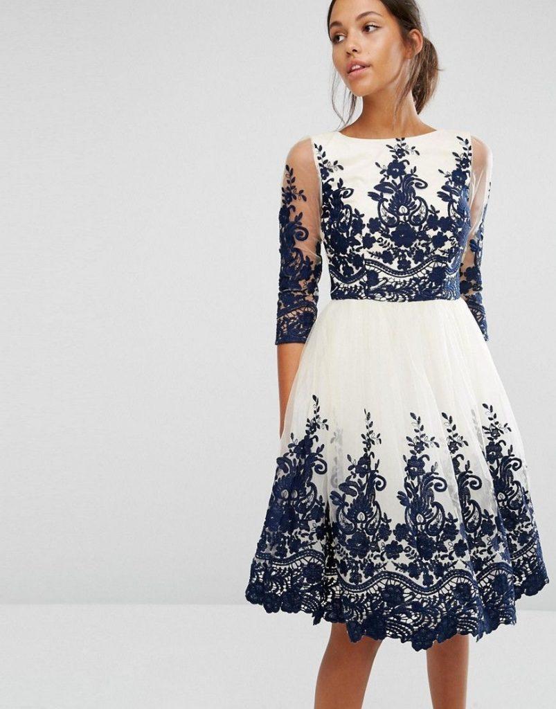 11 Kreativ Chi Chi London Abendkleid Stylish - Abendkleid
