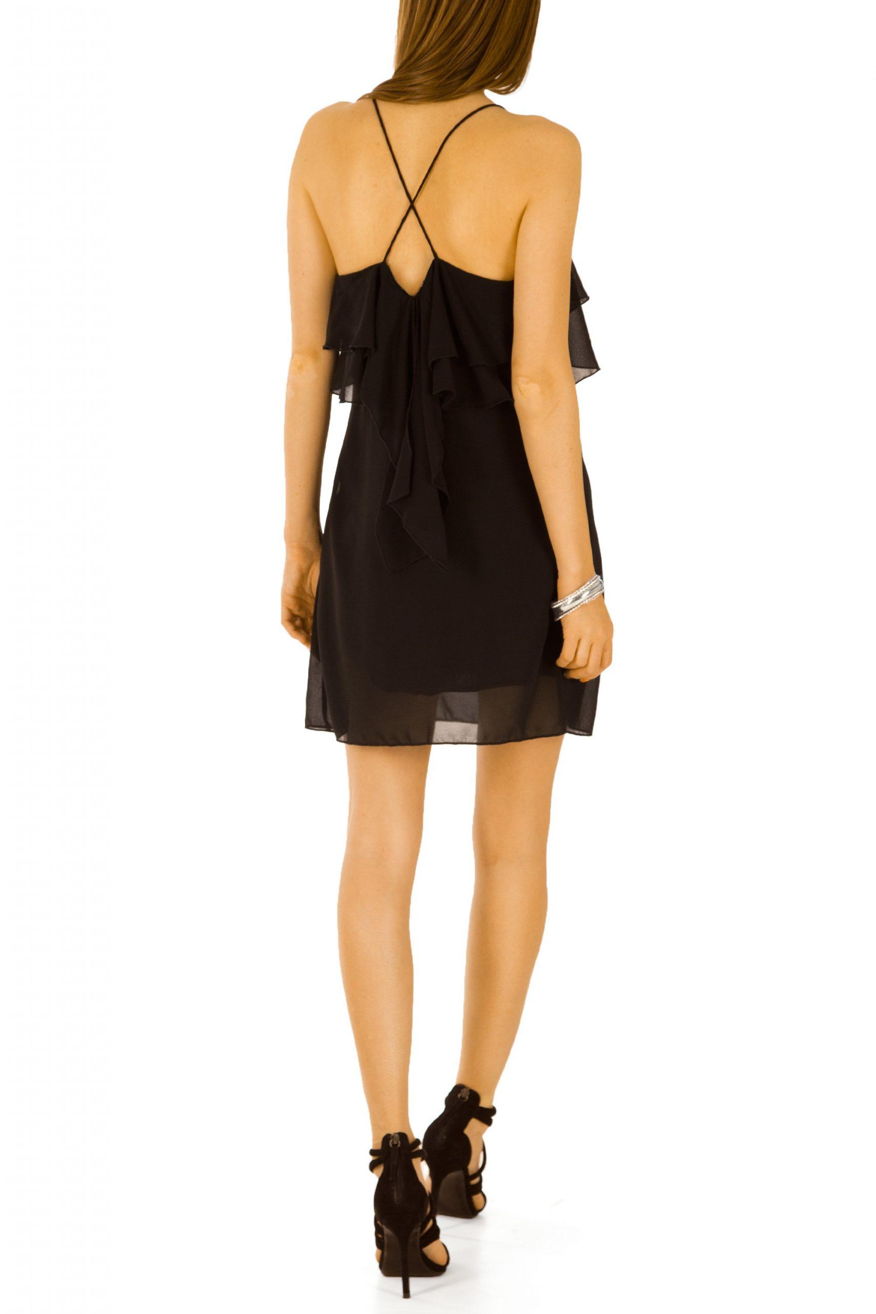 13 Leicht Kleines Schwarzes Kleid Cocktailkleid Abend Ärmel13 Ausgezeichnet Kleines Schwarzes Kleid Cocktailkleid Abend Spezialgebiet