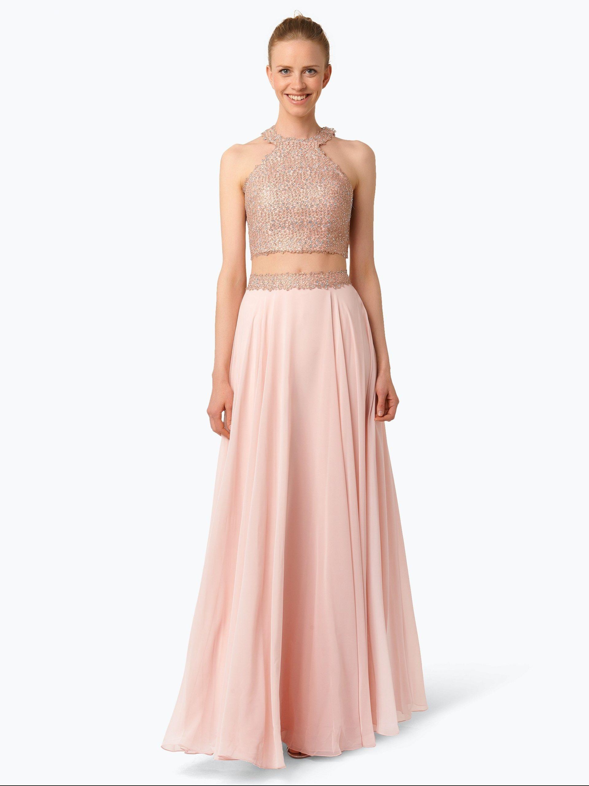 11 Luxus Abendkleid Zweiteilig Lang Bester Preis - Abendkleid