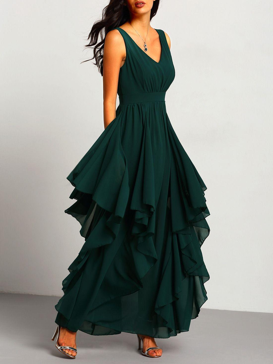 20 Schön Abendkleider Shein Stylish13 Genial Abendkleider Shein Vertrieb
