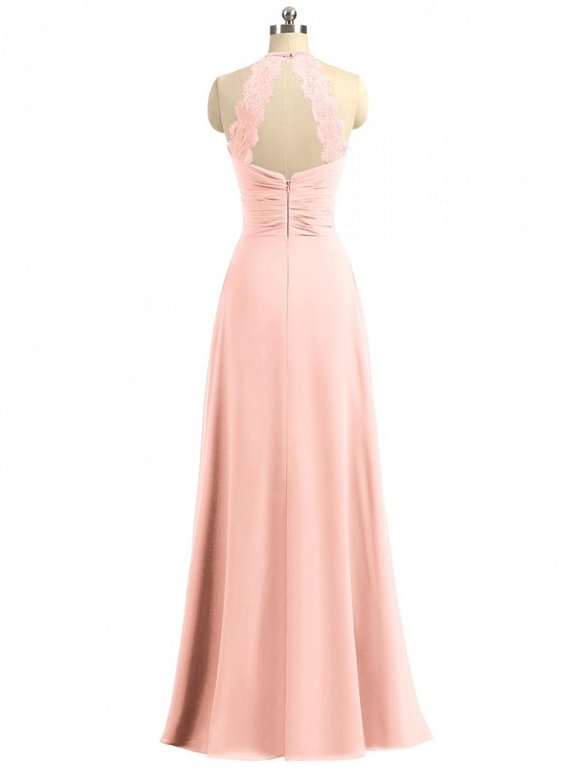 10 Schön Kleid Koralle Lang Spezialgebiet20 Perfekt Kleid Koralle Lang Design