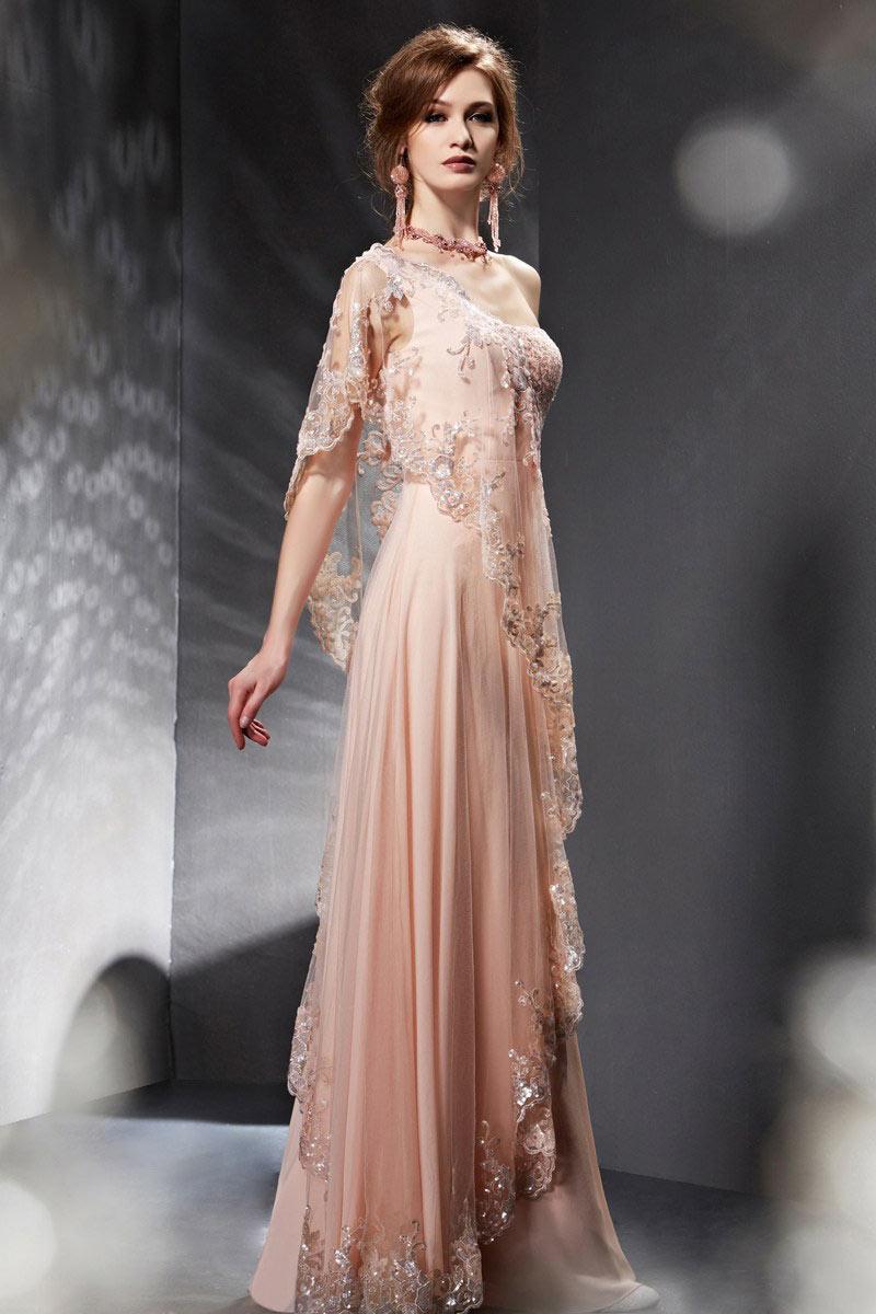 17 Genial Chanel Abendkleider DesignAbend Schön Chanel Abendkleider Ärmel