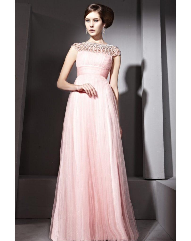 13 Genial Abendkleider Lang Rosa Design Kreativ Abendkleider Lang Rosa Ärmel
