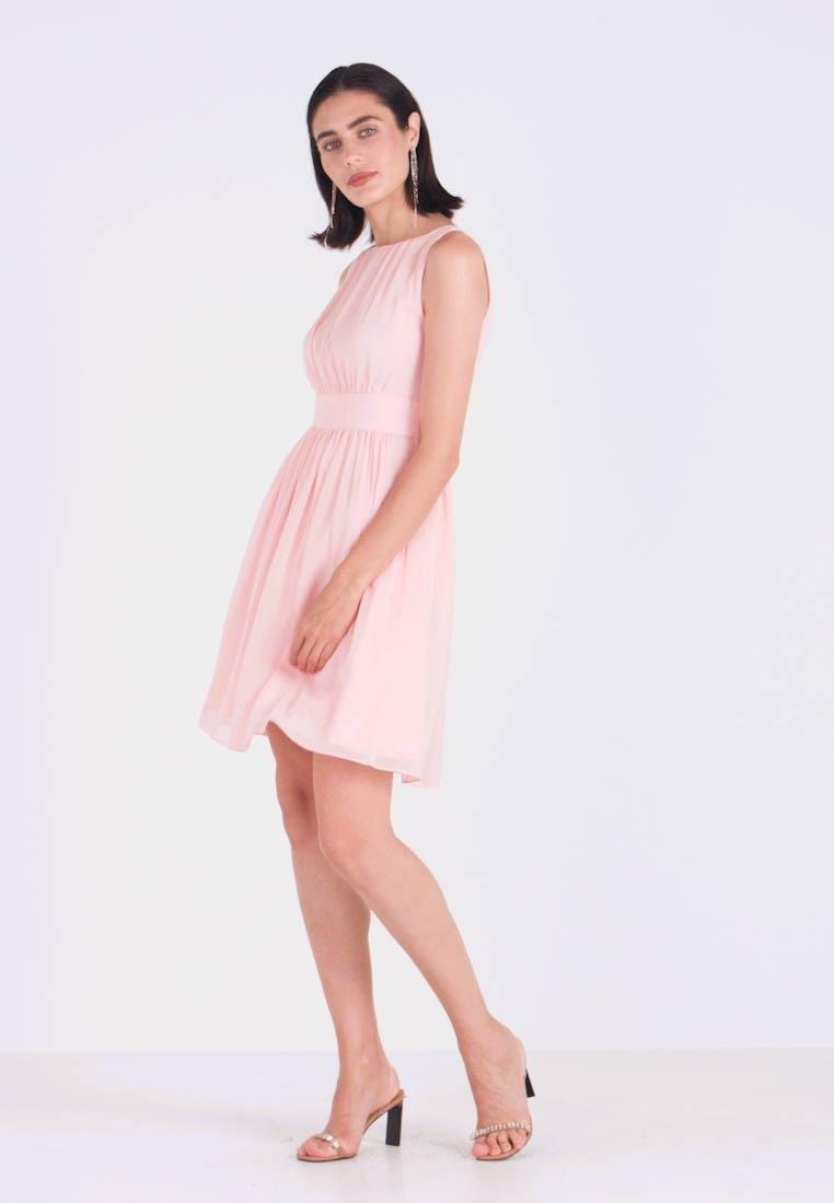 Designer Fantastisch Festliches Kleid Rose Vertrieb13 Ausgezeichnet Festliches Kleid Rose für 2019