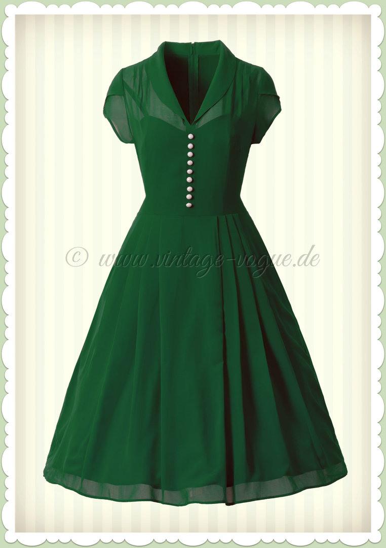 Formal Großartig Grünes Kleid A Linie GalerieAbend Luxurius Grünes Kleid A Linie Bester Preis