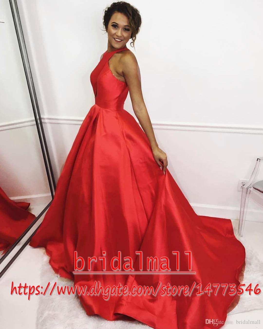 17 Ausgezeichnet Rote Abendkleider Lang Spezialgebiet13 Einfach Rote Abendkleider Lang Design