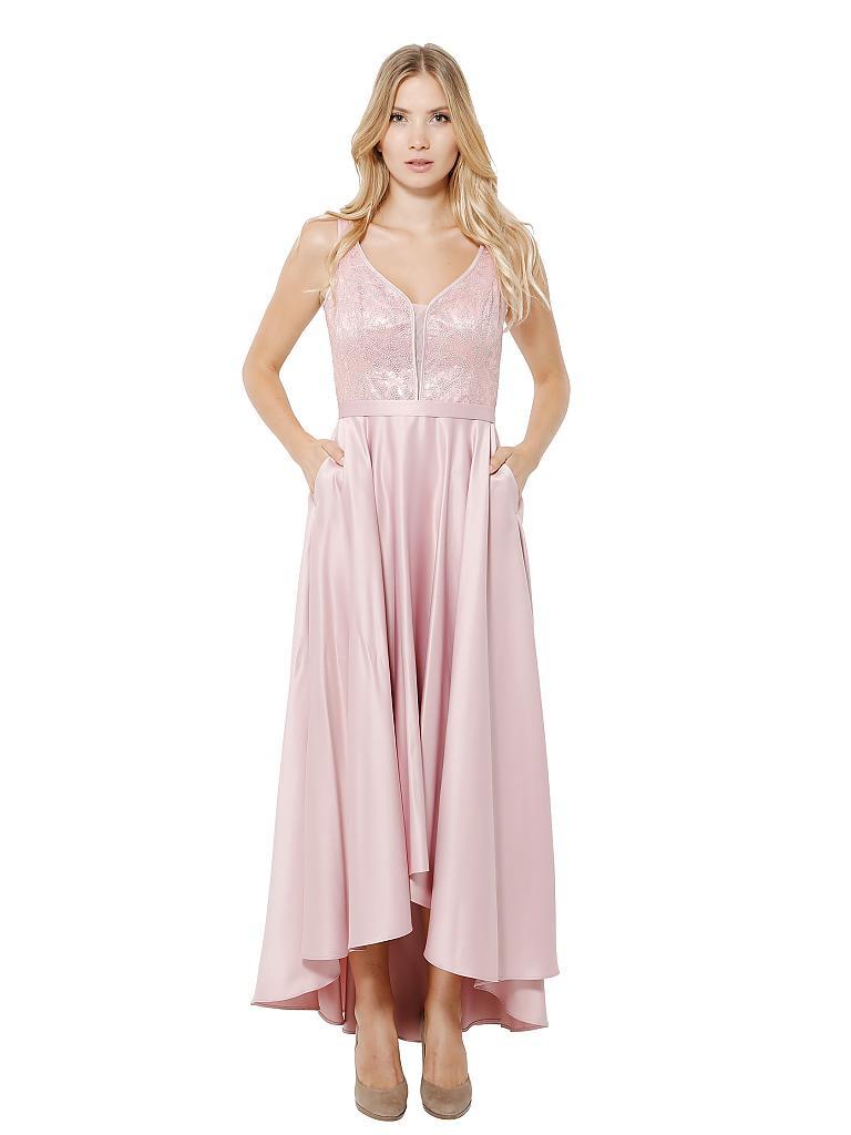 Abend Schön Vera Mont Abendkleid Rosa Stylish13 Top Vera Mont Abendkleid Rosa Design