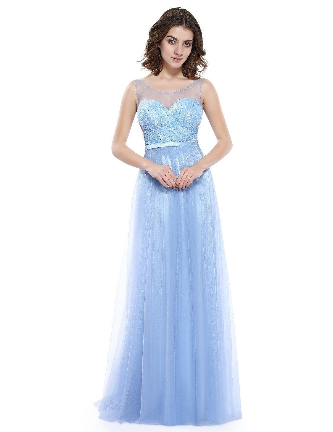 Cool Abendkleid Hellblau GalerieDesigner Top Abendkleid Hellblau für 2019