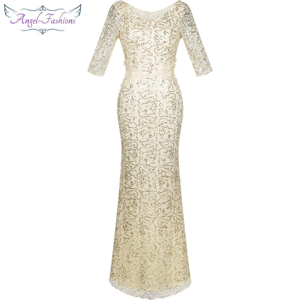 Luxus Abendkleid Ivory Galerie17 Spektakulär Abendkleid Ivory Spezialgebiet