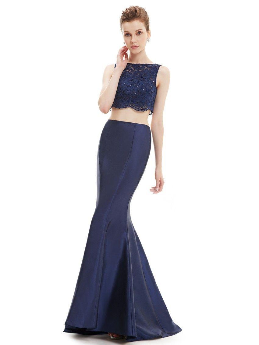 Designer Cool Abendkleid Navy Bester Preis17 Schön Abendkleid Navy Stylish