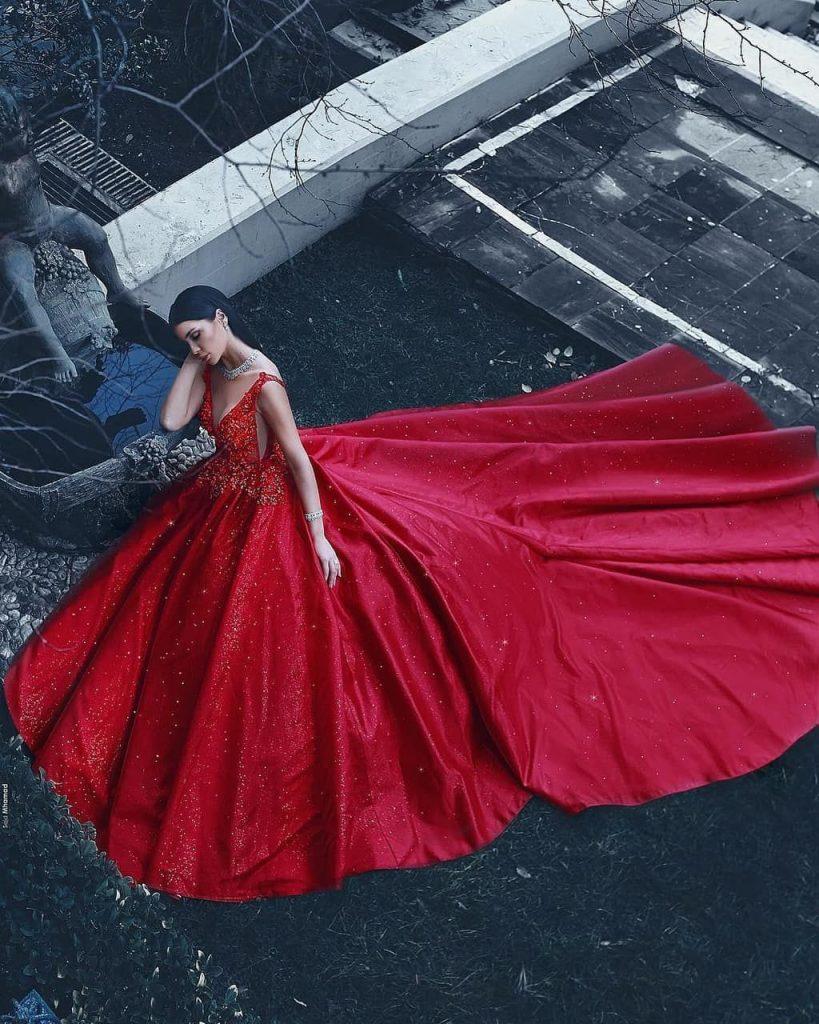 19 Spektakulär Abendkleider Lang Otto für 19 - Abendkleid