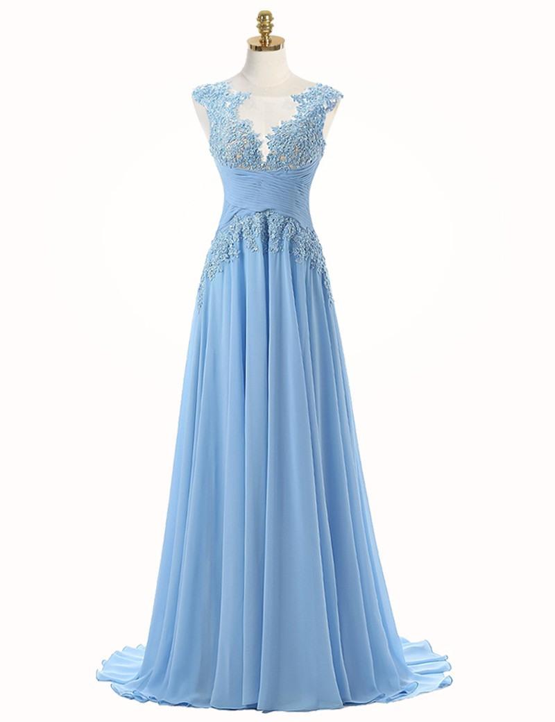 20 Top Abendkleid Hellblau Stylish17 Einzigartig Abendkleid Hellblau Stylish
