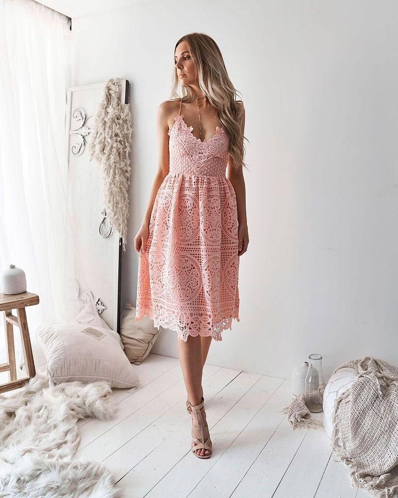 20 Genial Kleid Mit Spitze Vertrieb17 Ausgezeichnet Kleid Mit Spitze Ärmel