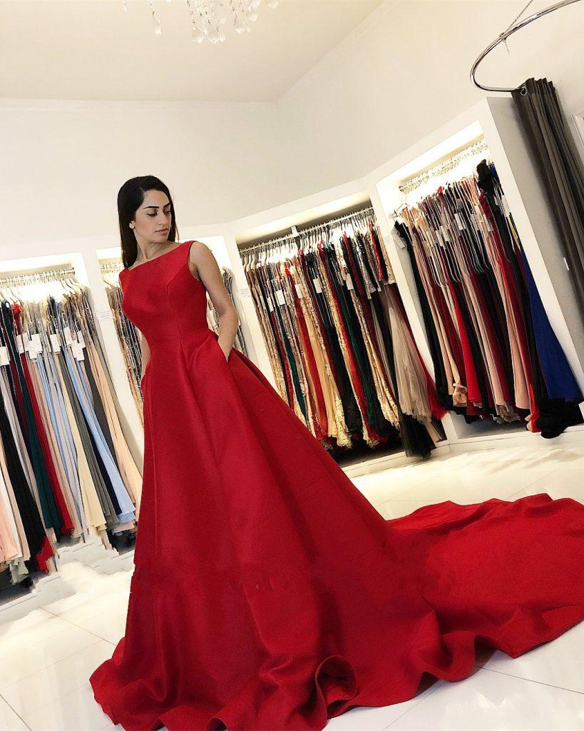 20 Top Kleider Abendmode Bester Preis - Abendkleid