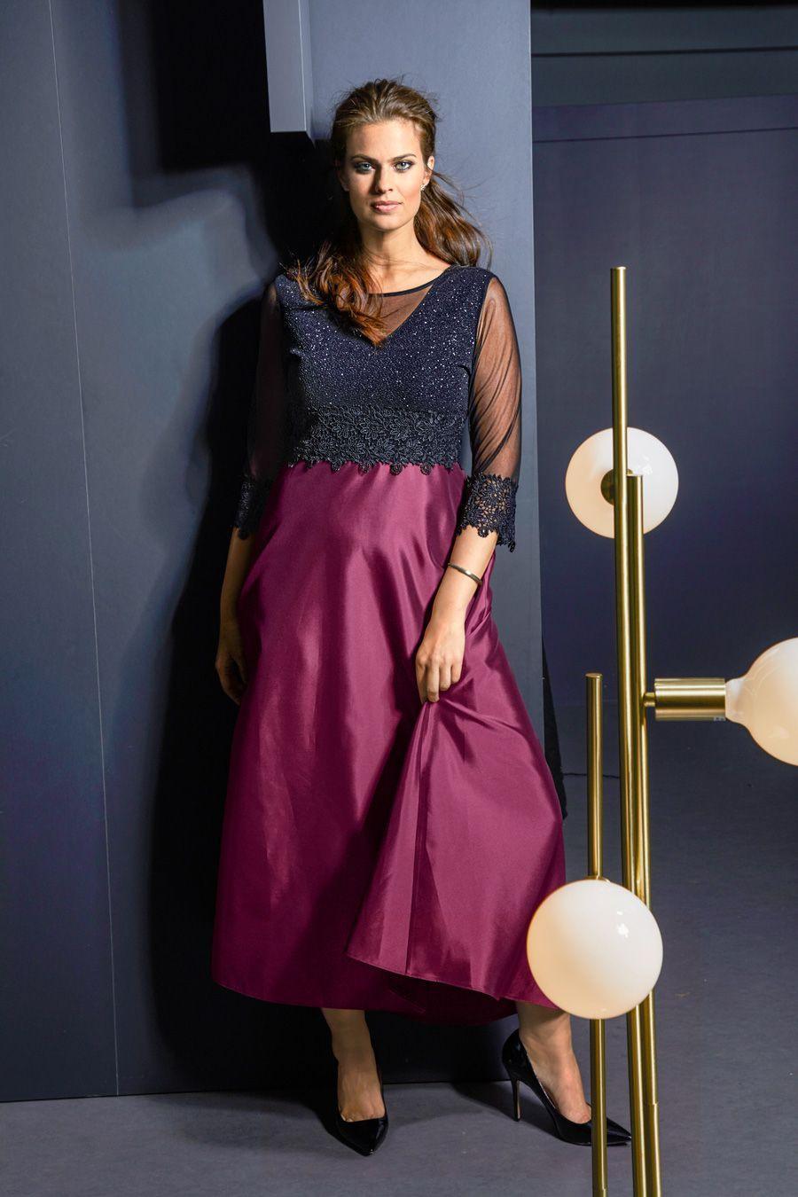 Formal Erstaunlich Abendkleid Ulla Popken VertriebFormal Elegant Abendkleid Ulla Popken Spezialgebiet