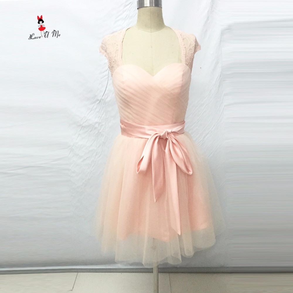 17 Ausgezeichnet Rosa Kleid Kurz für 201920 Schön Rosa Kleid Kurz Vertrieb