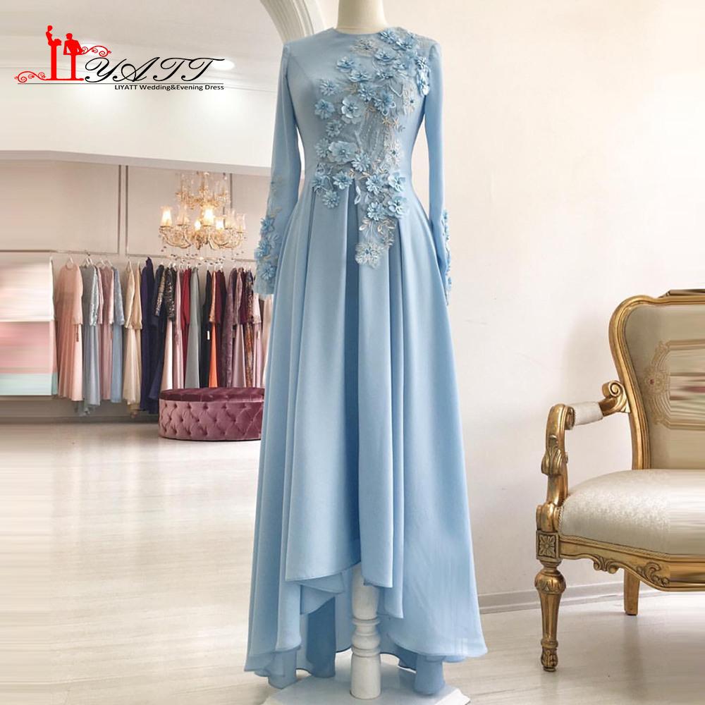 Abend Großartig Abend Dress Muslimah Design15 Elegant Abend Dress Muslimah Galerie