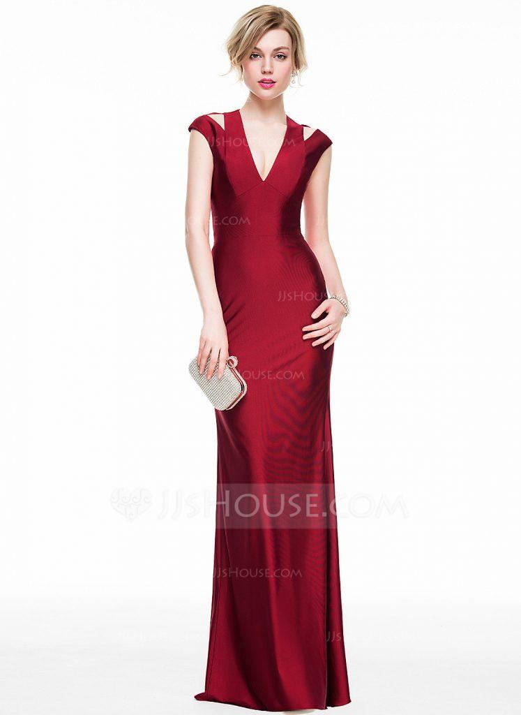 20 Einfach Abendkleider Jj Armel Abendkleid