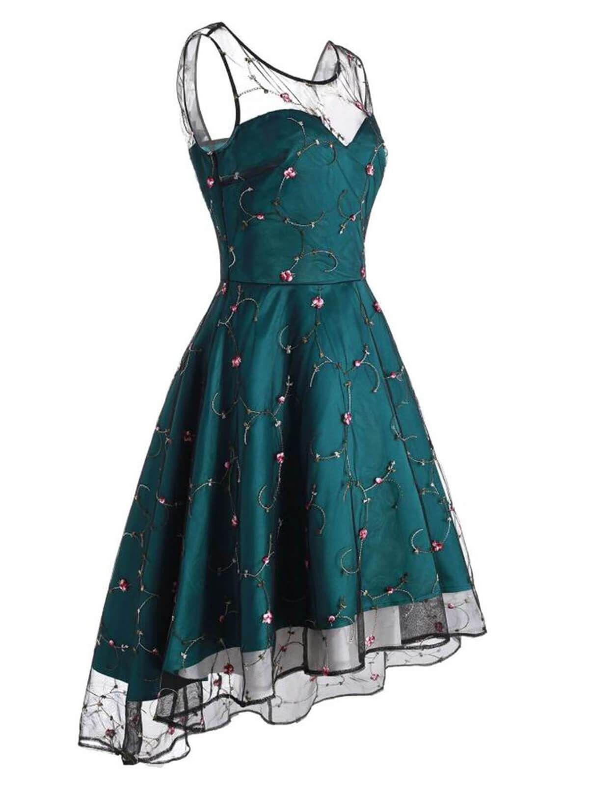 13 Einfach Swing Abendkleid Boutique20 Großartig Swing Abendkleid Vertrieb