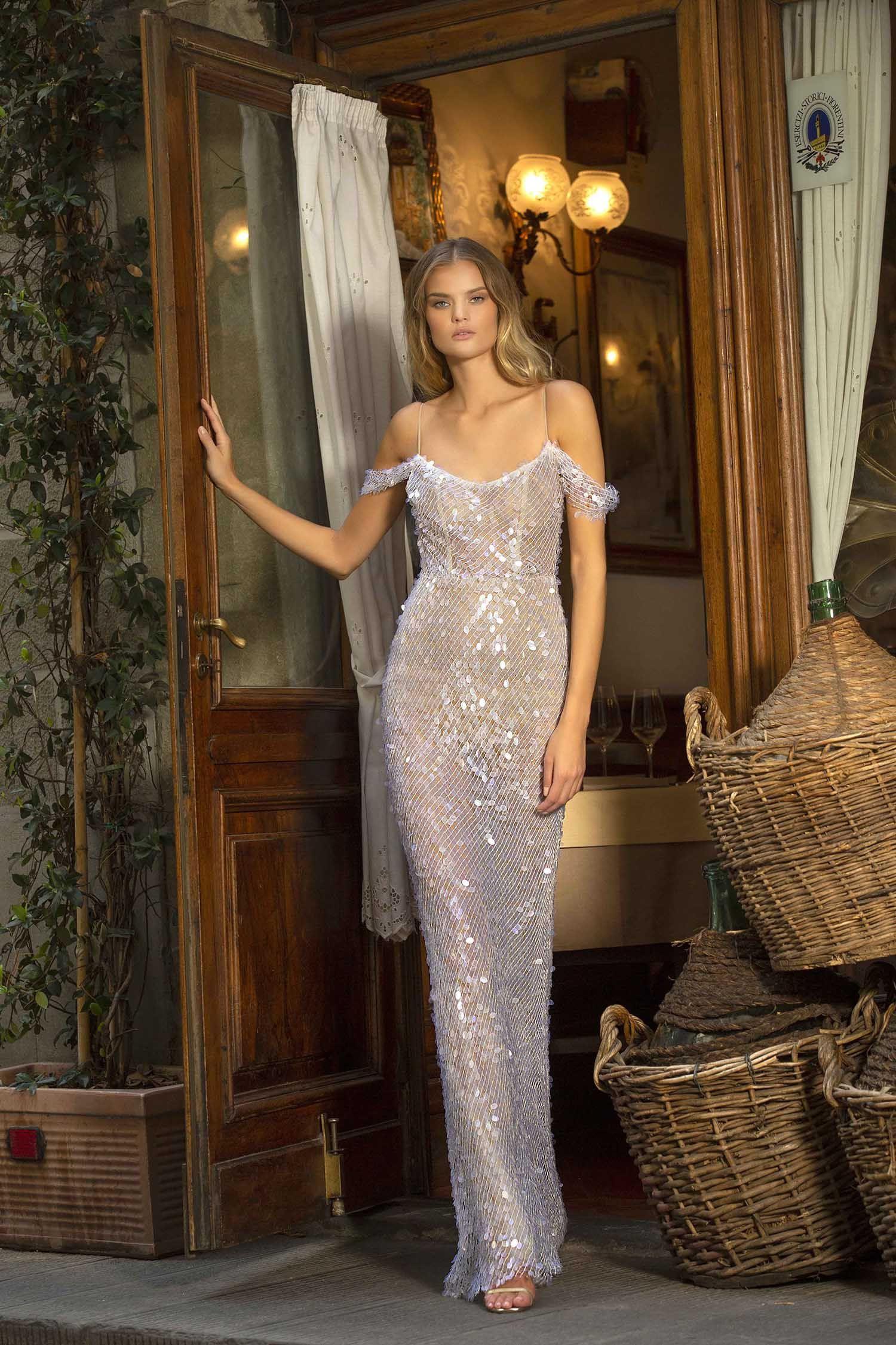 Formal Spektakulär Abendkleider F für 201920 Schön Abendkleider F Stylish