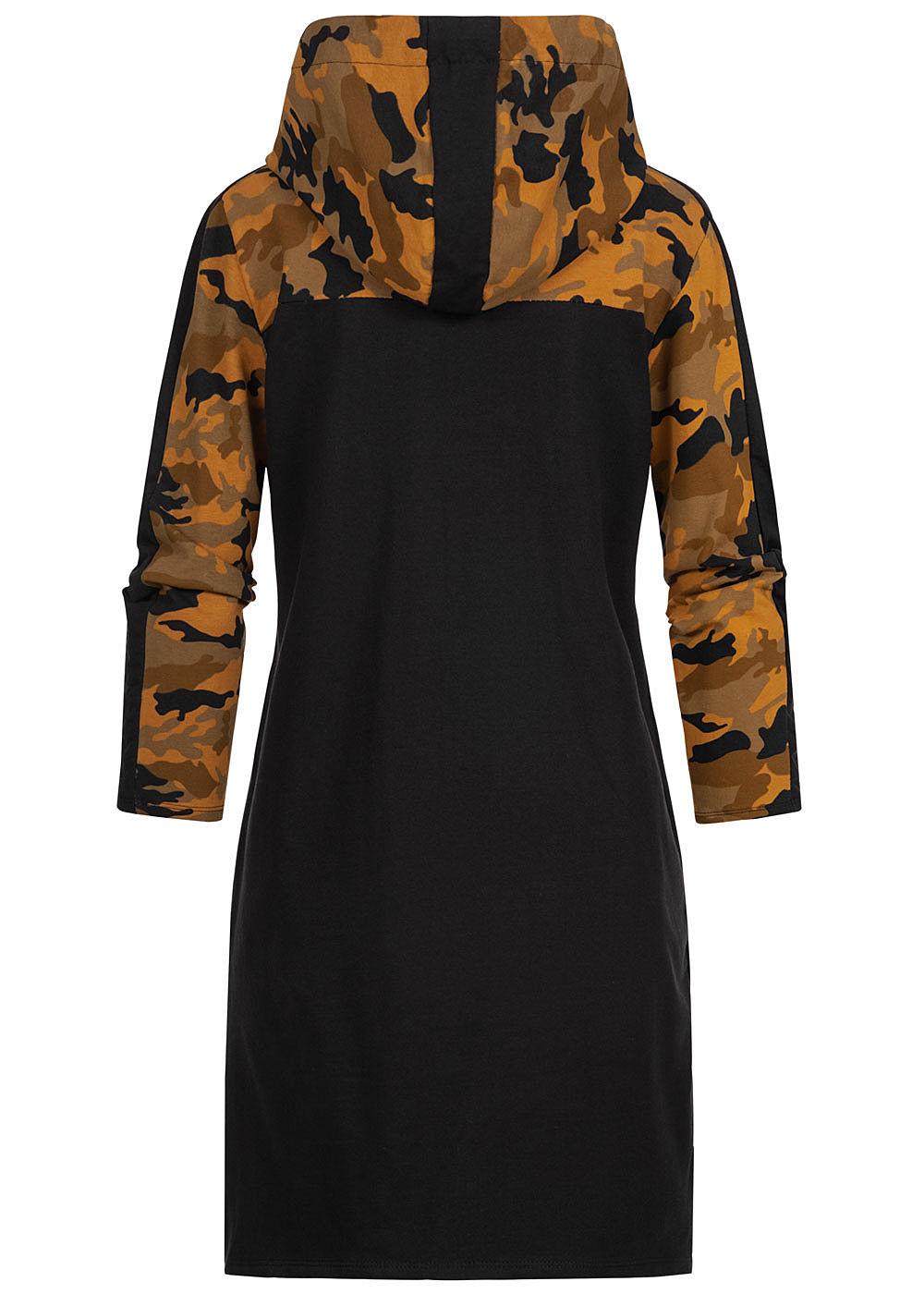 20 Erstaunlich Kleid Schwarz Gelb Design - Abendkleid
