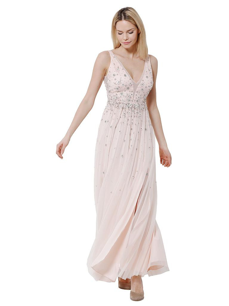 Abend Elegant Vera Mont Abendkleid Rosa BoutiqueFormal Wunderbar Vera Mont Abendkleid Rosa Galerie