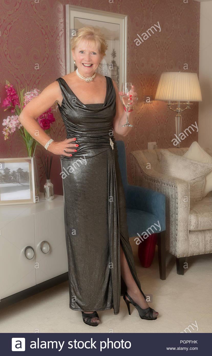 Formal Schön Kleider Ältere Damen Stylish20 Schön Kleider Ältere Damen Bester Preis