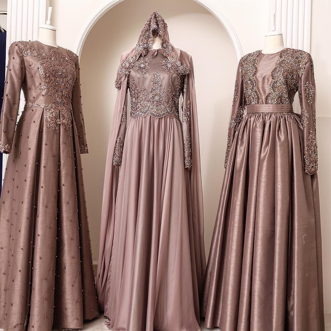 Formal Einfach Abend Dress Muslimah Galerie13 Einfach Abend Dress Muslimah Vertrieb