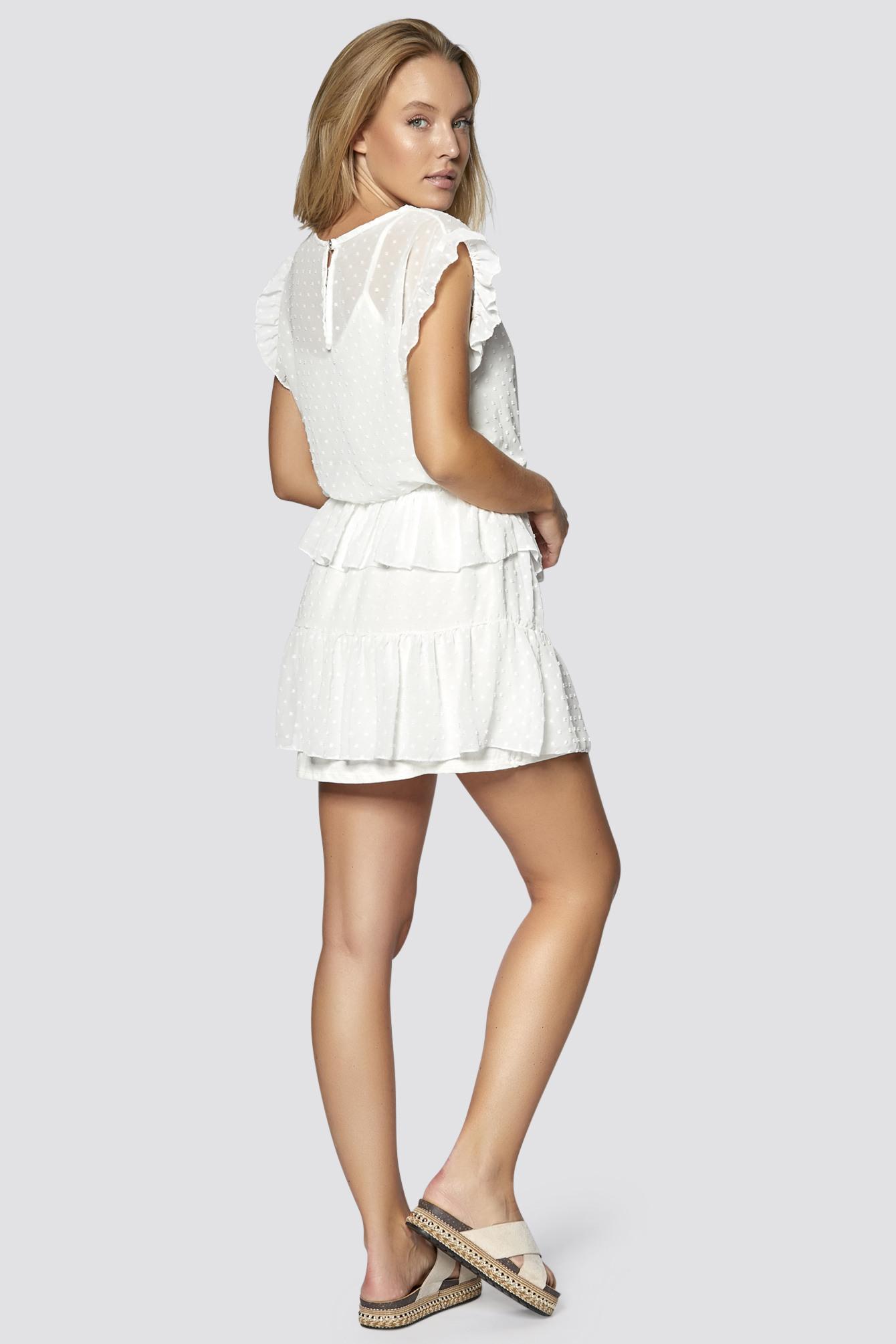 Ausgezeichnet Sommerkleid Weiß Vertrieb10 Erstaunlich Sommerkleid Weiß Bester Preis