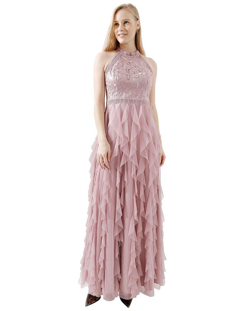 Schön Vera Mont Abendkleid Rosa Stylish13 Wunderbar Vera Mont Abendkleid Rosa Ärmel